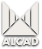Logo Alcad Communications