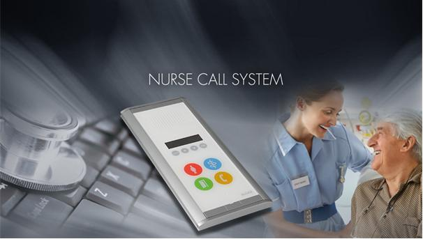 Nurse call solutions